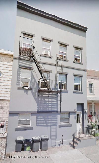 Multi Family Home For Sale: 119 Virginia Avenue