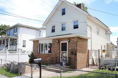 Staten Island Single Family Home For Sale: 51 Simonson Avenue