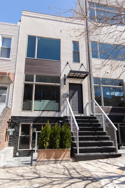 Kings County Two Family Home For Sale: 261 19th Street