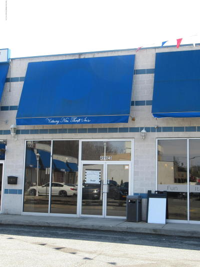 Staten Island Commercial Lease For Lease: 4916 Arthur Kill Road