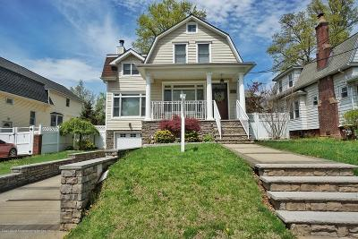 Staten Island NY Single Family Home For Sale: $929,999