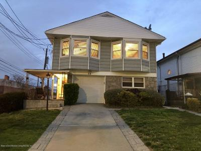 Staten Island Two Family Home For Sale: 28 Merrymount Street