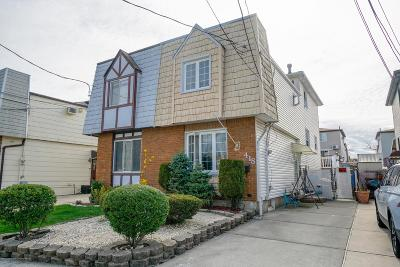 Staten Island Single Family Home For Sale: 418 Colon Avenue