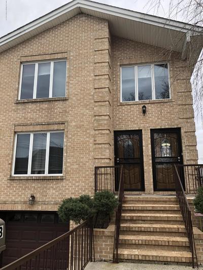 Staten Island Rental For Rent: 21 Belfield Avenue #B