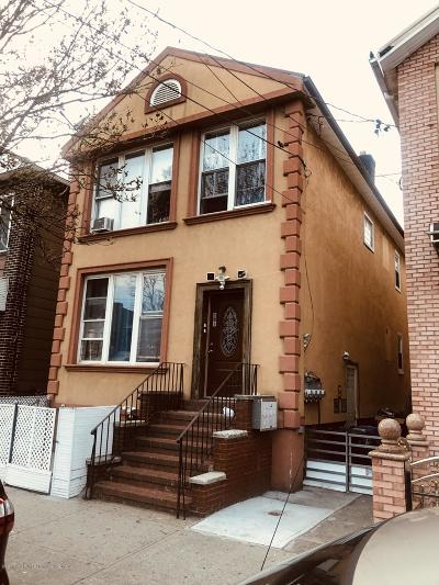 Brooklyn Multi Family Home For Sale: 125 Neptune Avenue