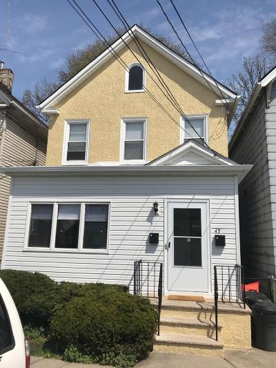 Staten Island Two Family Home For Sale: 45 Hamilton Street