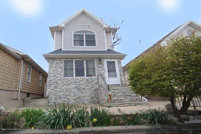 Staten Island Single Family Home For Sale: 24 Presley Street