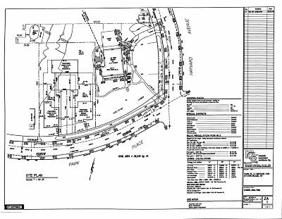 Staten Island Residential Lots & Land For Sale: Park Place