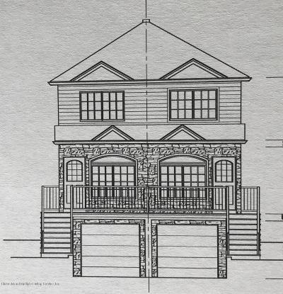 Staten Island NY Semi-Attached For Sale: $679,900