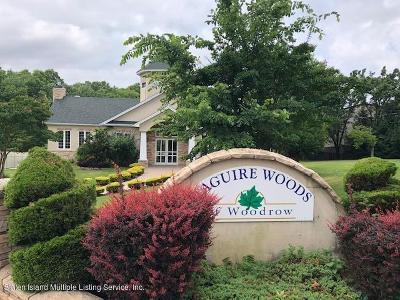 Staten Island Rental For Rent: 69 Santa Monica Lane