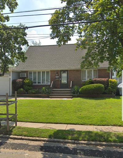 Single Family Home Acceptance: 94 Lander Avenue