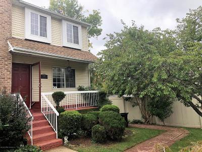 Staten Island Single Family Home For Sale: 20 Dreyer Avenue #B