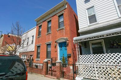 Brooklyn Multi Family Home For Sale: 205 20th Street