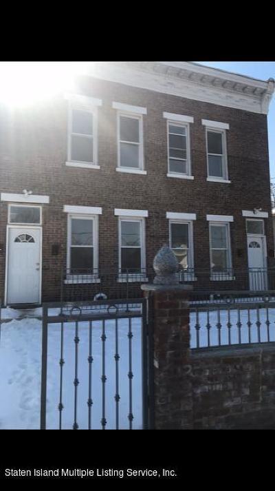 Staten Island Rental For Rent: 176 Fillmore Street