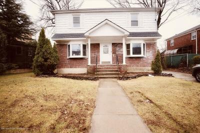 Staten Island Rental For Rent: 20 Margaretta Court