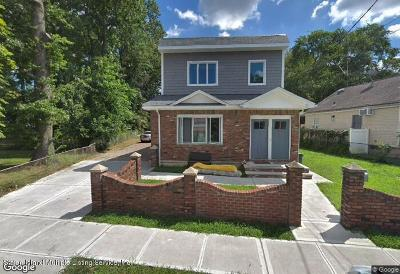 Staten Island Two Family Home For Sale: 4058 Victory Boulevard