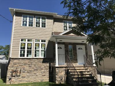 Staten Island Two Family Home Acceptance: 81 7 Street