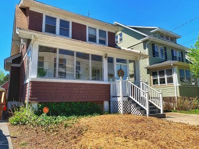 Staten Island Single Family Home For Sale: 194 Pelton Avenue