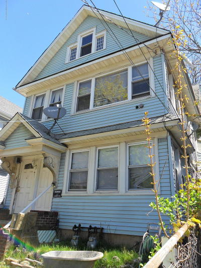 Staten Island Two Family Home For Sale: 161 Elm Street