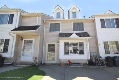 Single Family Home For Sale: 41 Hirsch Lane