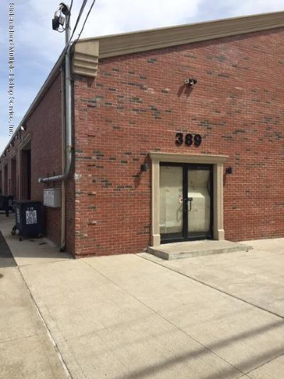 Staten Island Commercial Lease For Lease: 389 Wild Avenue #C