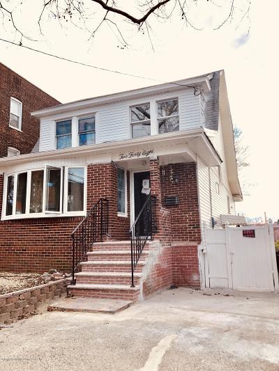 Single Family Home For Sale: 248 Franklin Avenue