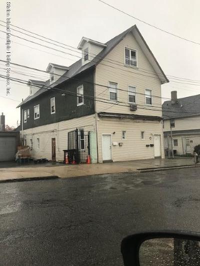 Staten Island Commercial For Sale: 22 Dehart Avenue