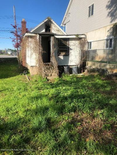 Staten Island Single Family Home For Sale