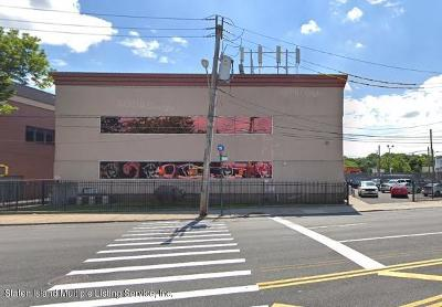 Staten Island Commercial Lease For Lease: 1655 Richmond Avenue #1