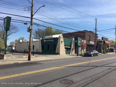 Staten Island Commercial Acceptance: 751-755 Forest Avenue