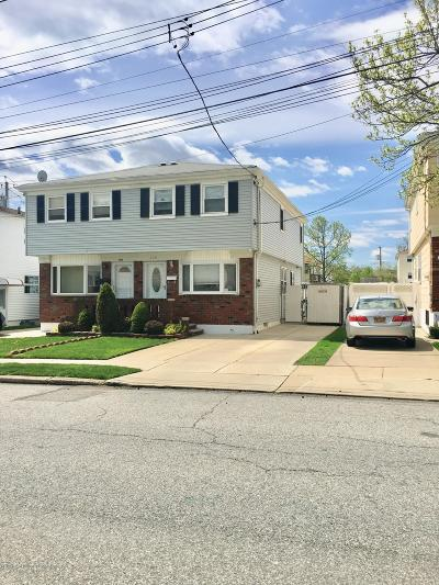 Semi-Attached For Sale: 158 Buffalo Street