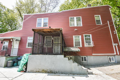 Two Family Home For Sale: 16 Arnold Street
