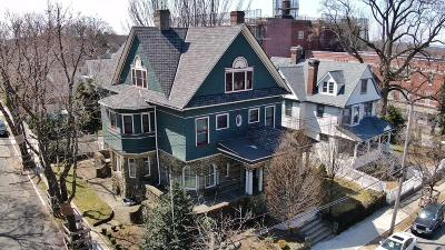 Single Family Home For Sale: 42 The Boulevard