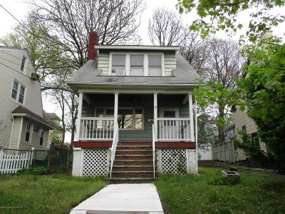 Staten Island Single Family Home For Sale: 75 Pendleton Place