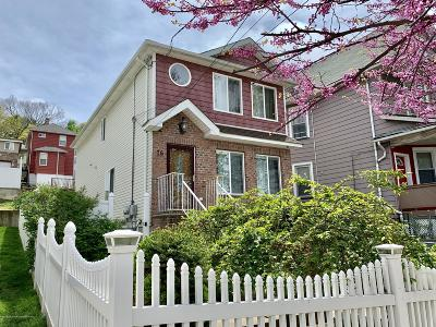Two Family Home For Sale: 76 Fillmore Street