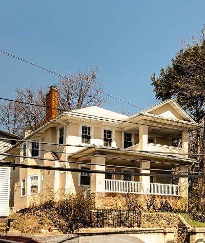 Staten Island Two Family Home For Sale: 1381 Richmond Road