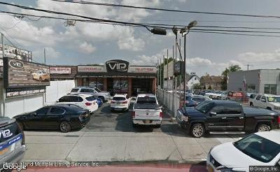 Staten Island Commercial Lease For Lease: 1204 Hylan Boulevard