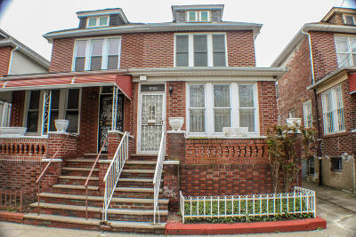 Kings County Semi-Attached Acceptance: 4906 Foster Avenue