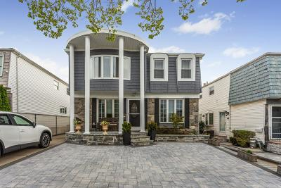 Staten Island Two Family Home For Sale: 20 Rockville Avenue