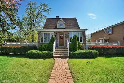 Staten Island Single Family Home For Sale: 427 Foster Road