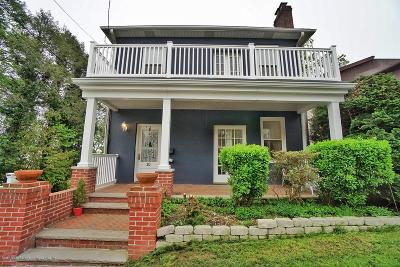 Staten Island Multi Family Home For Sale: 30 Overlook Avenue