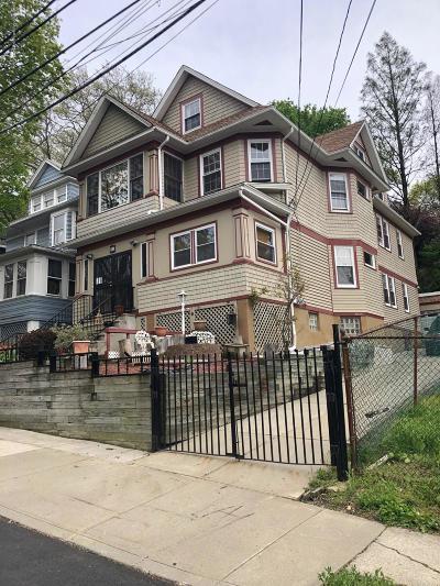 Staten Island Rental For Rent: 28 Crescent Avenue