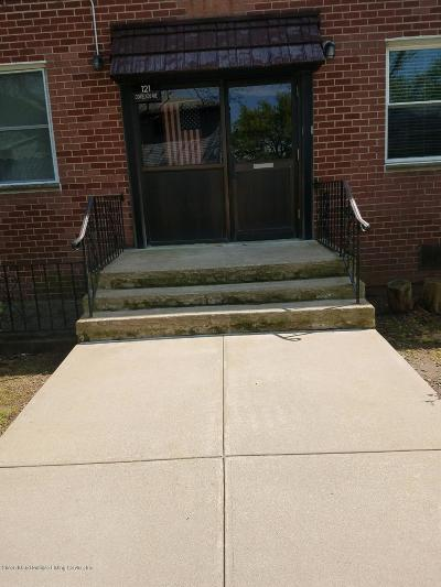 Staten Island Condo/Townhouse For Sale: 121 Cortelyou Ave #1-1