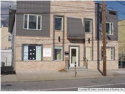 Staten Island Commercial Lease For Lease: 109 New Dorp Plaza