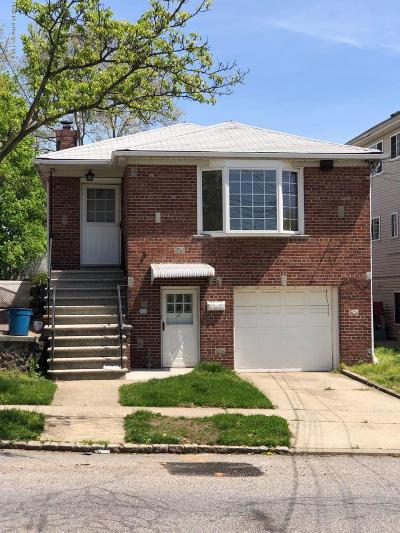 Staten Island Two Family Home For Sale: 27 Arthur Avenue