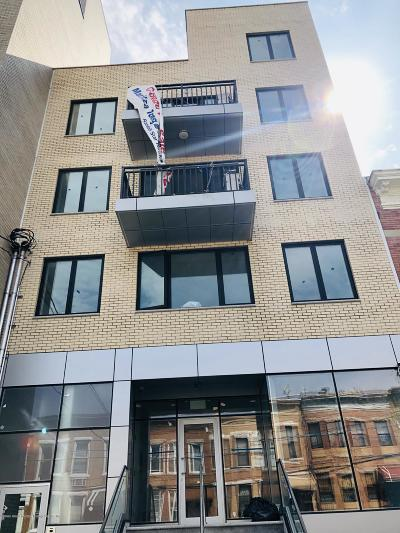 Kings County Condo/Townhouse For Sale: 838 41st Street #3 A