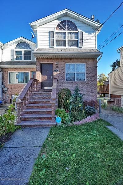 Two Family Home For Sale: 35 Marie Street