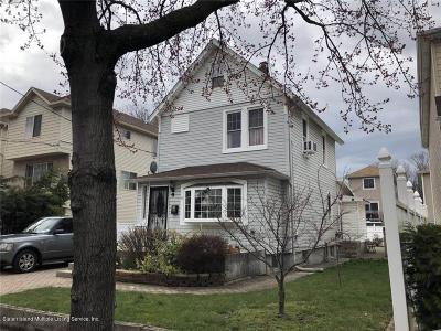 Two Family Home For Sale: 326 Britton Avenue