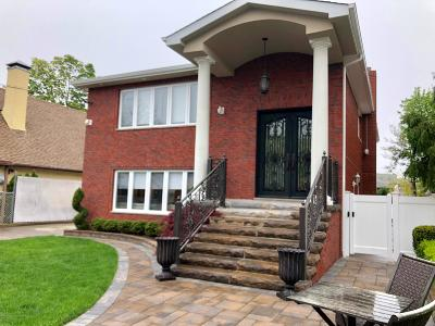 Staten Island Two Family Home For Sale: 449 Buel Avenue