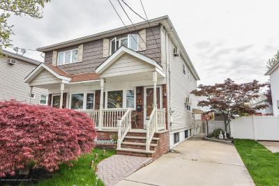 Semi-Attached For Sale: 83 Cranford Street